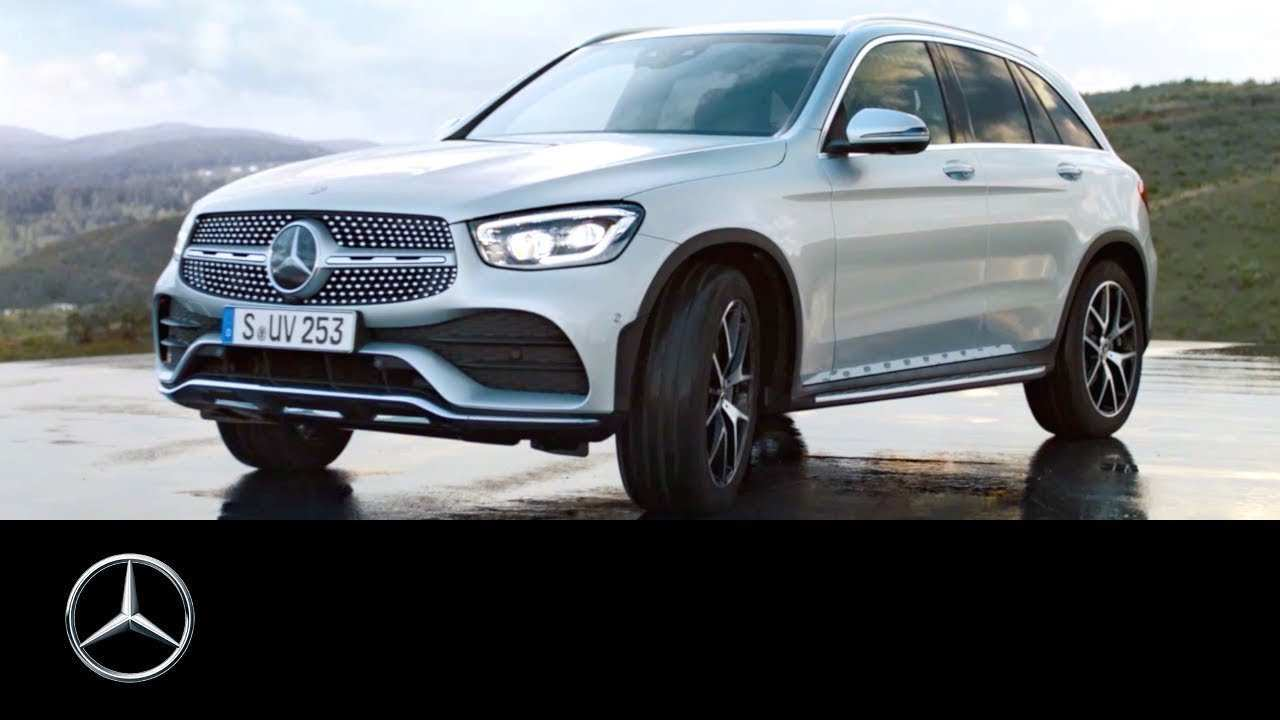 14 New 2019 Mercedes Glc Price Design And Review