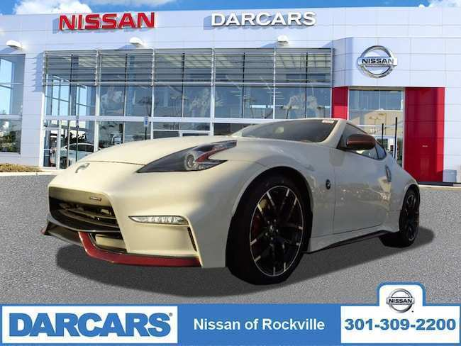 14 New 2019 Nissan 370Z Pictures