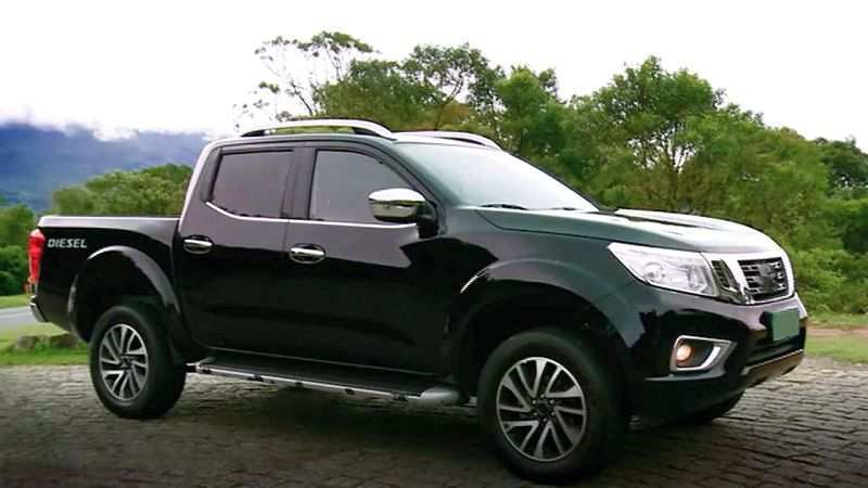14 New 2019 Nissan Frontier Diesel Concept And Review