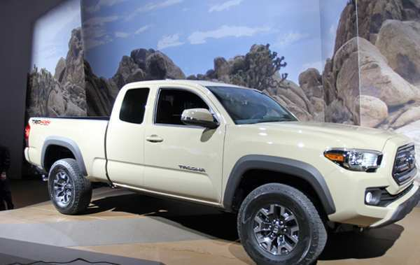 14 New 2019 Toyota Tacoma Diesel Pricing