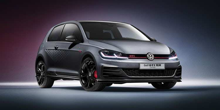 14 New 2019 Volkswagen Golf R Price And Release Date