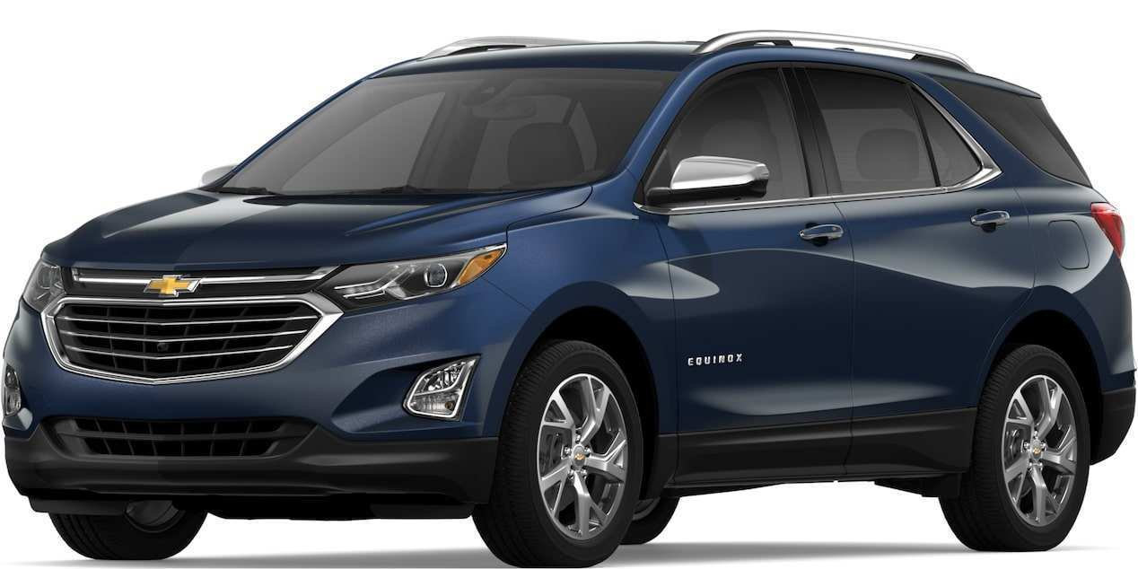 14 New 2020 All Chevy Equinox Reviews