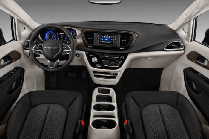 14 New 2020 Chrysler Town Country Ratings