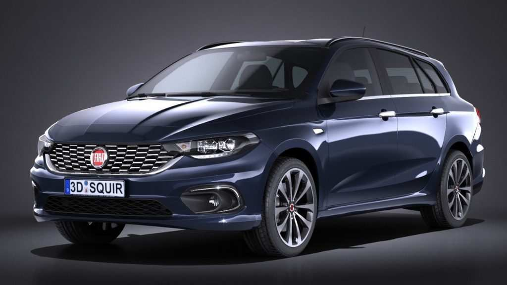 14 New 2020 Fiat Aegea Performance And New Engine