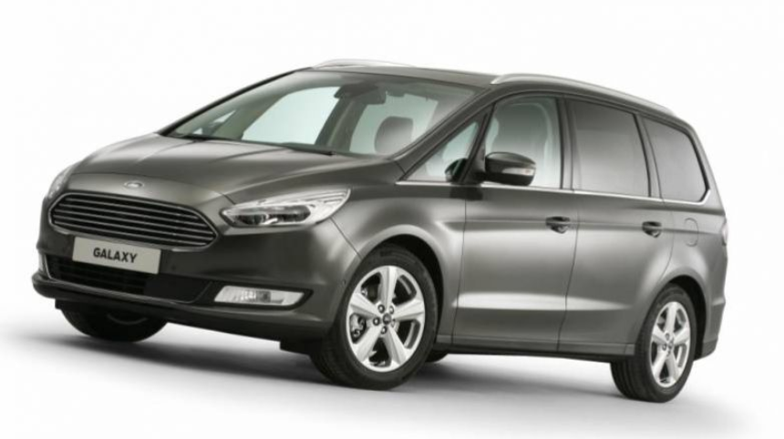 14 New 2020 Ford Galaxy Release Date