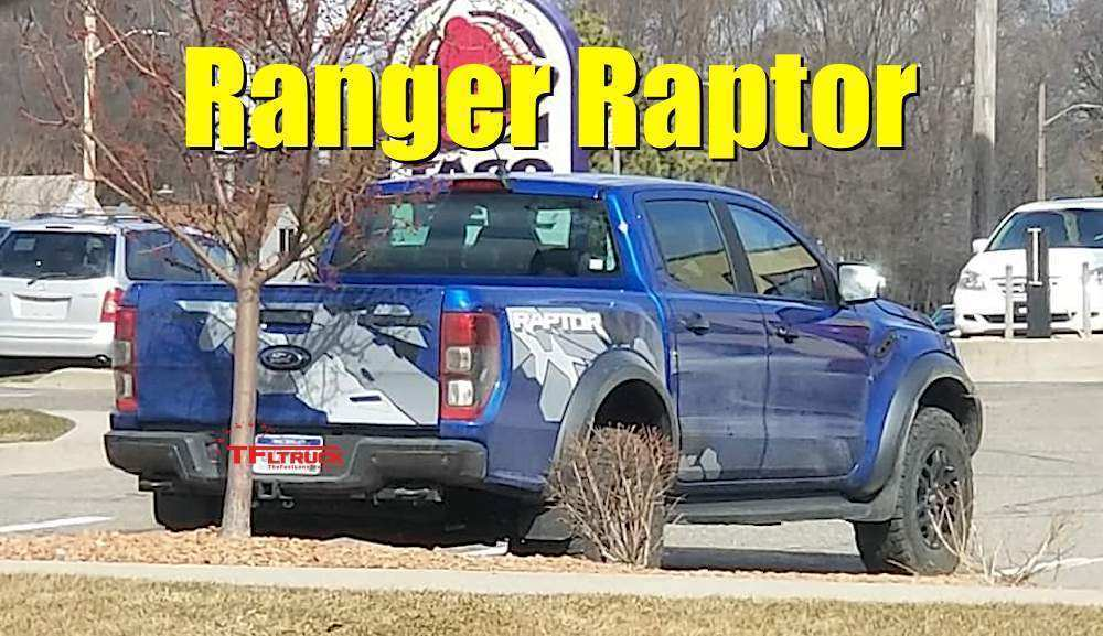 14 New 2020 Ford Ranger Usa Redesign