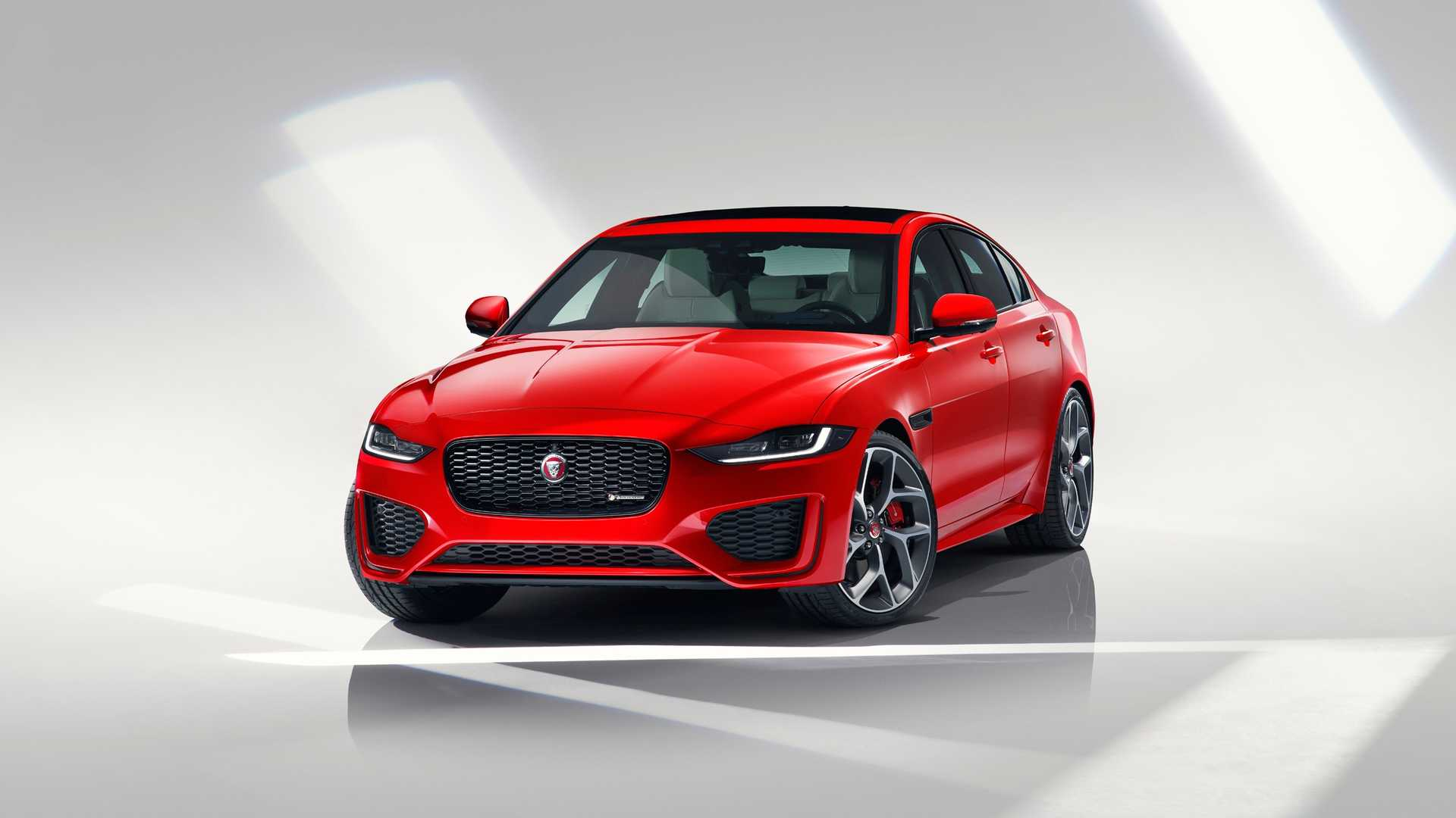 14 New 2020 Jaguar Xf Rs Style