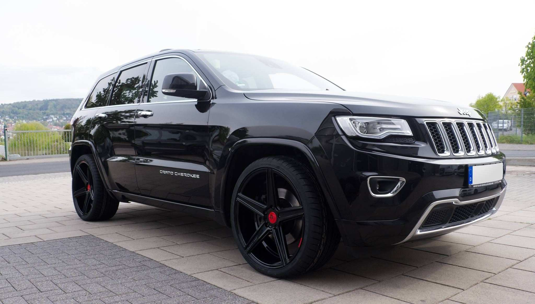 14 New 2020 Jeep Grand Cherokee Diesel Redesign And Concept