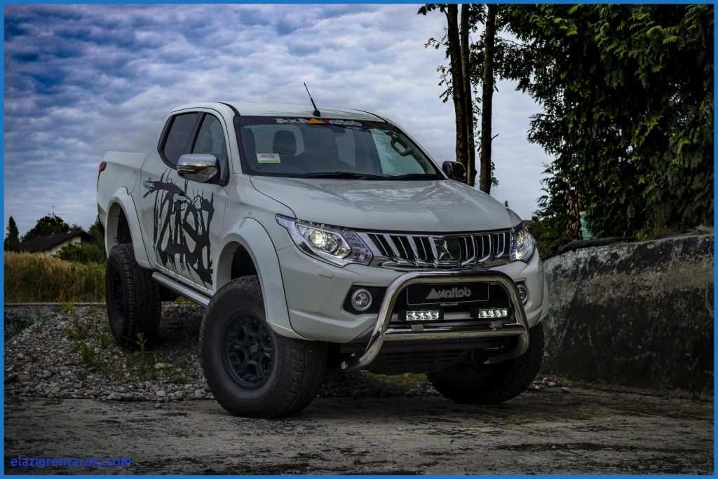 14 New 2020 Mitsubishi Triton Perfect Outdoor Research New