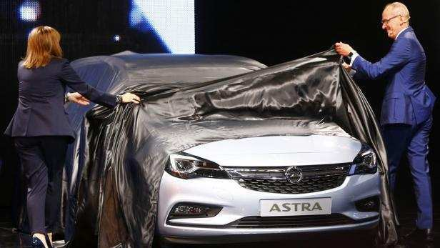 14 New 2020 New Opel Astra Review