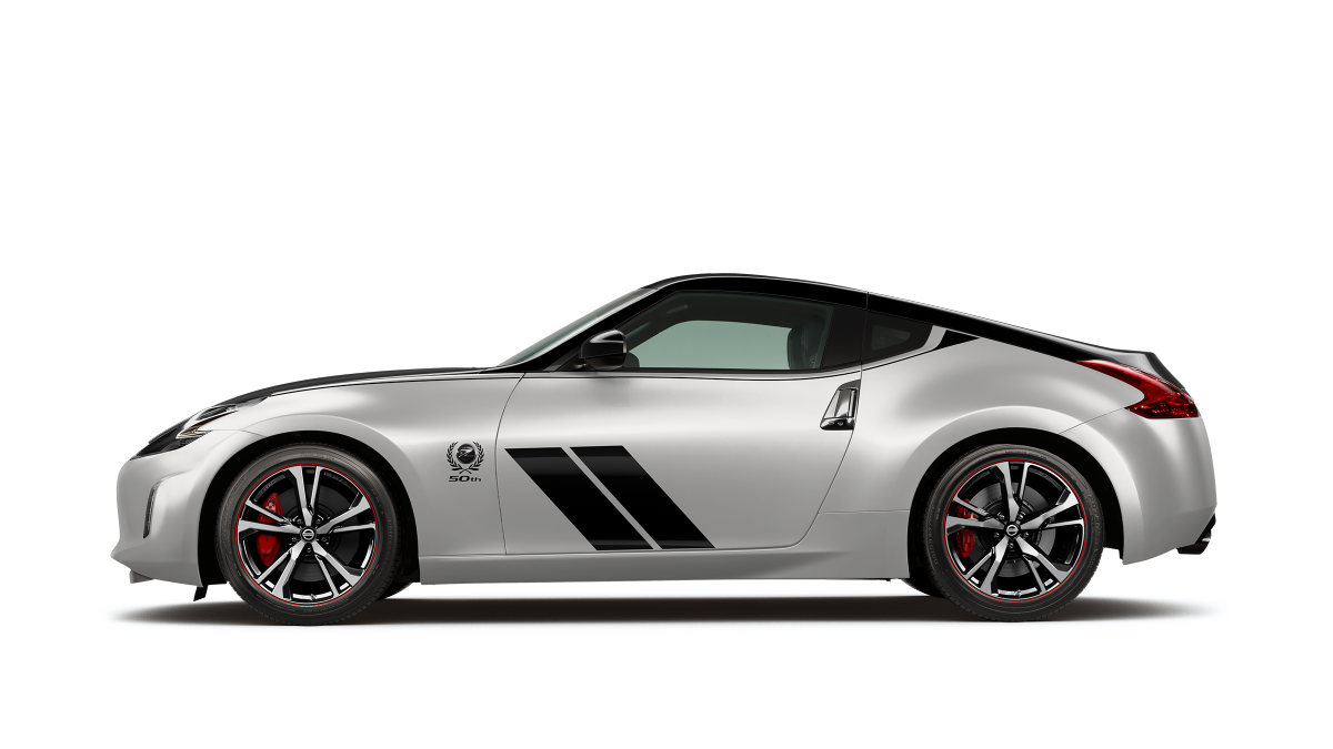 14 New 2020 Nissan Z Car Images