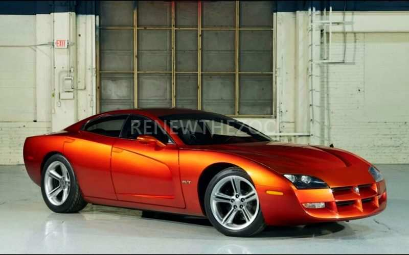 14 New 2020 Plymouth Barracuda New Concept