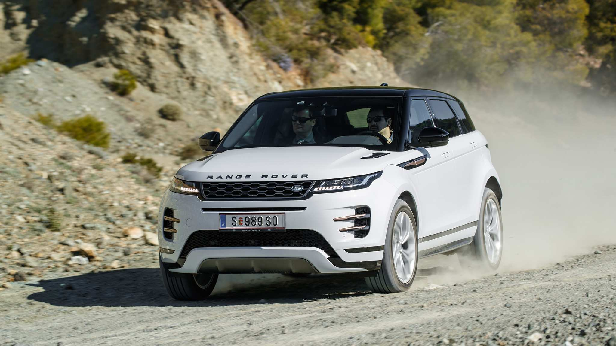 14 New 2020 Range Rover Evoque Xl Concept And Review
