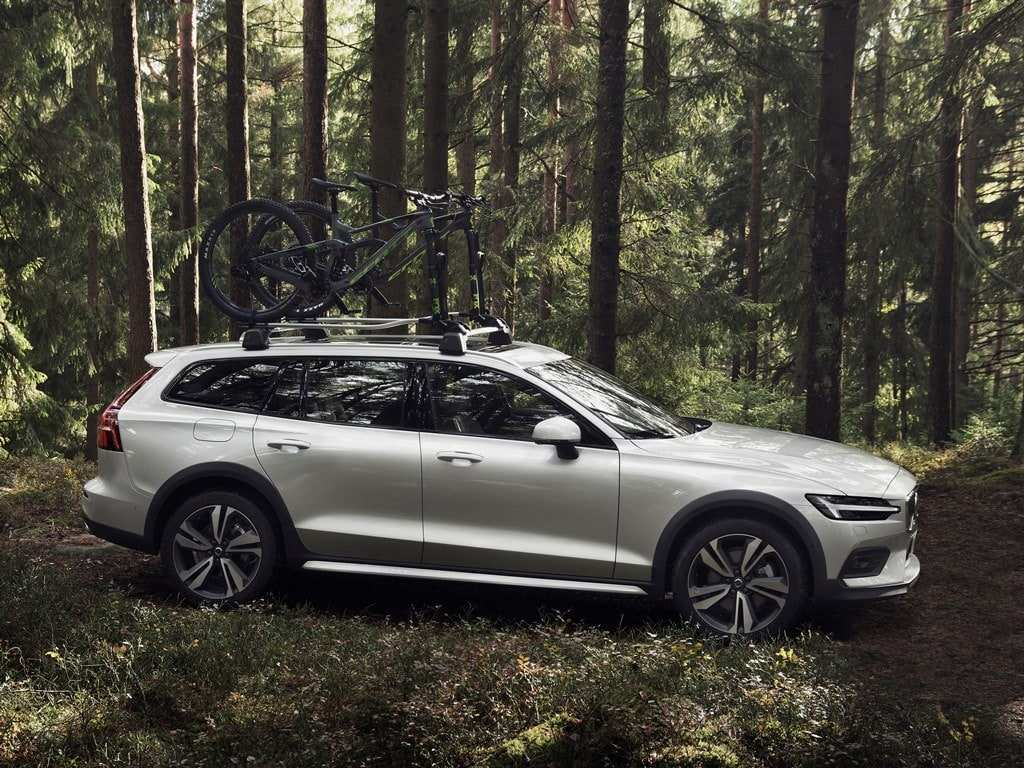 14 New 2020 Volvo V90 Specification Redesign And Review