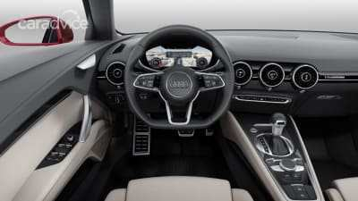 14 New Audi Tt 2020 4 Door Performance And New Engine