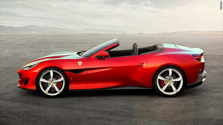 14 New Ferrari California T 2020 Price And Review