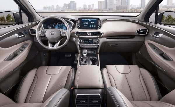 14 New Hyundai Elantra 2020 Interior Reviews