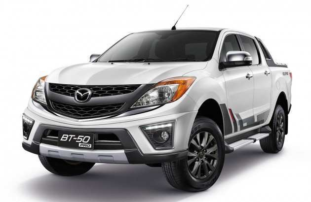 14 New Mazda Bt 50 Pro 2019 Review