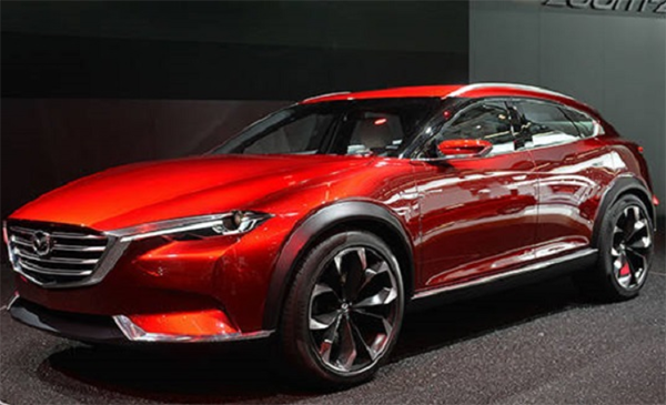 14 New Mazda Mx 6 2020 Pricing