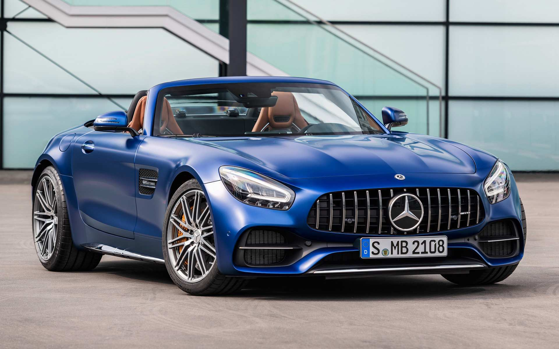 14 New Mercedes Gt 2019 Images