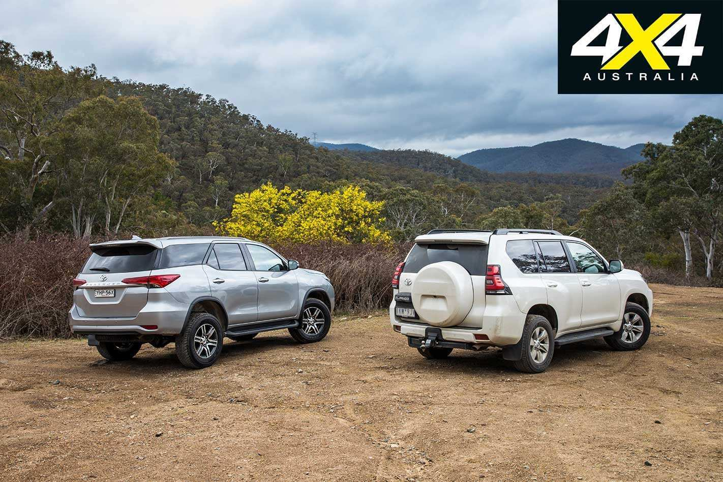 14 New Toyota Prado 2019 Australia Performance And New Engine
