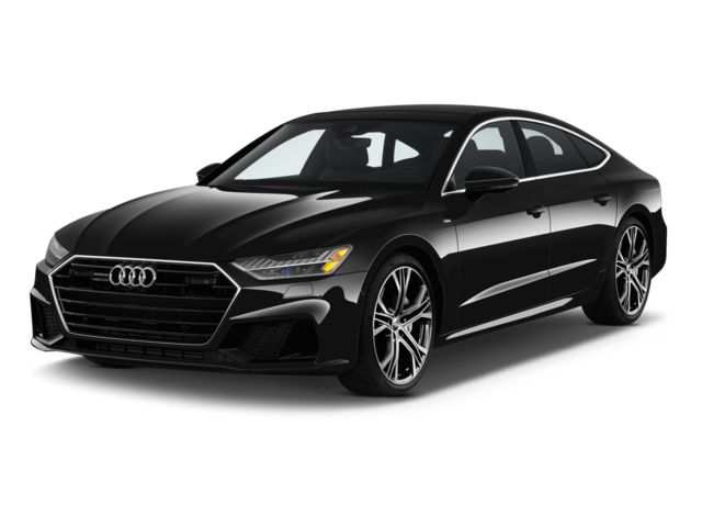 14 The 2019 Audi A7 Colors Exterior And Interior