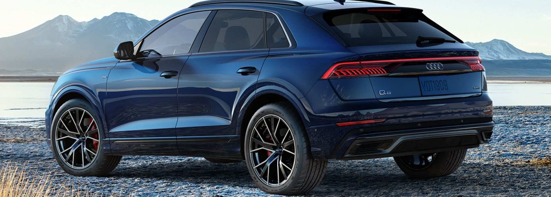 14 The 2019 Audi Q8 Price And Release Date