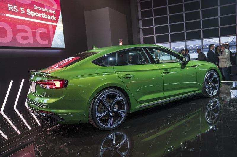 14 The 2019 Audi Rs5 New Review
