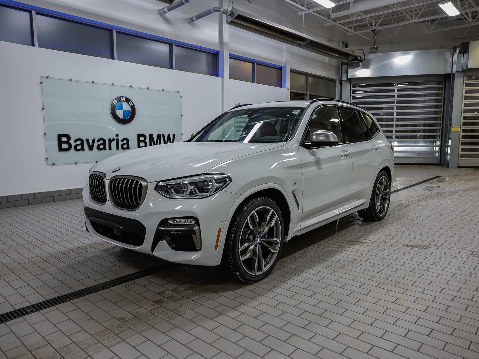 14 The 2019 BMW X3 Price And Review