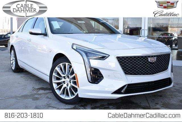 14 The 2019 Cadillac CT6 Release Date