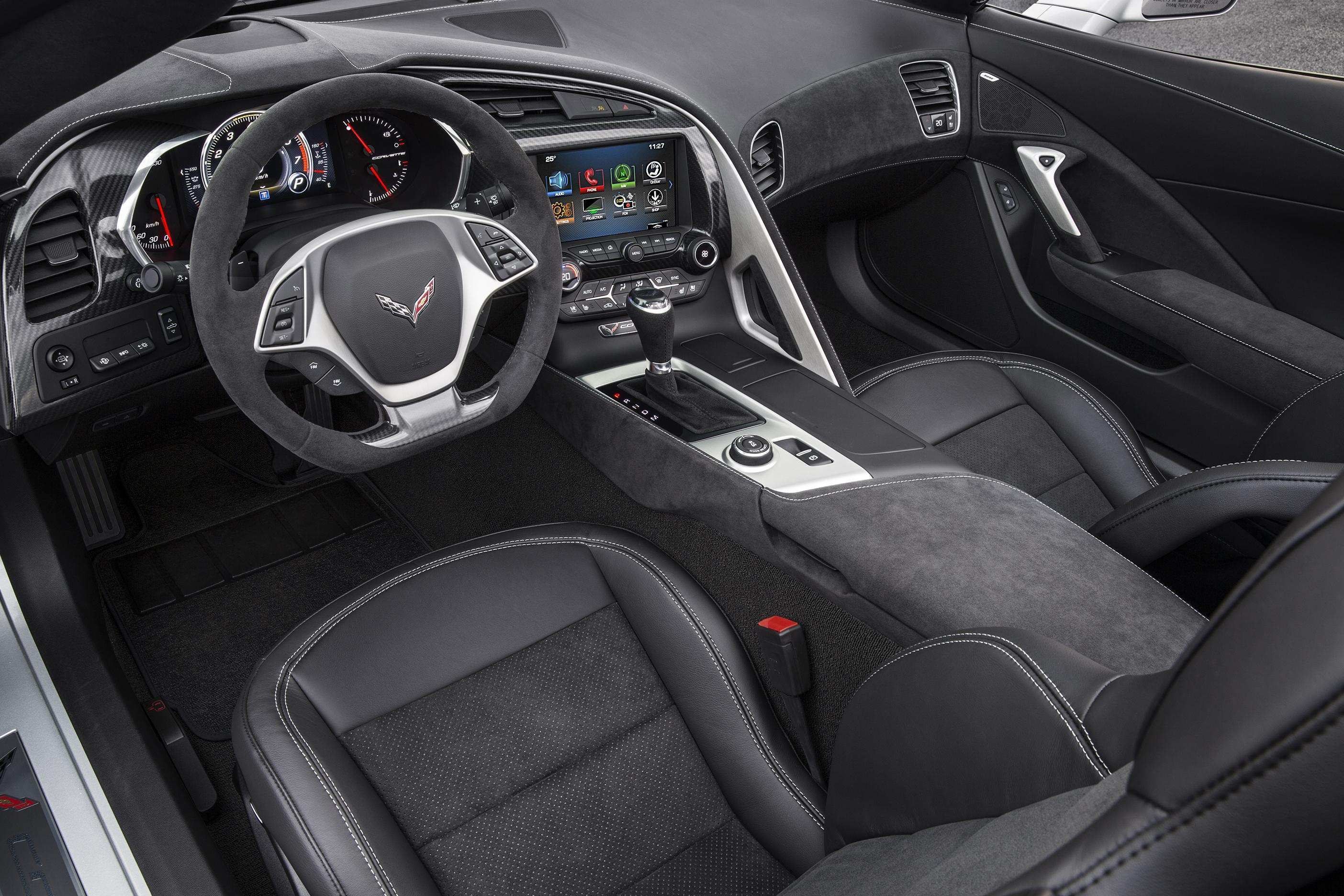 14 The 2019 Corvette Z07 Prices