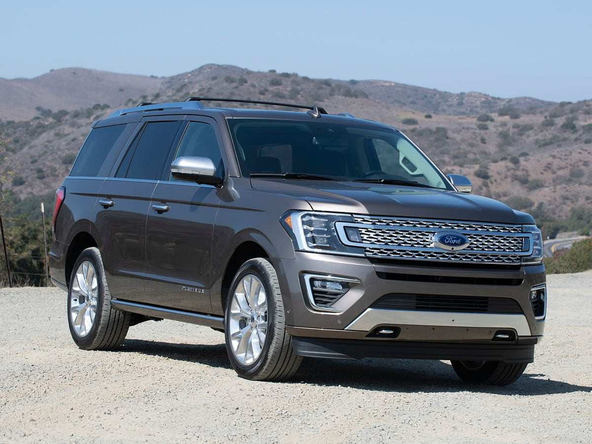 14 The 2019 Ford Expedition Style