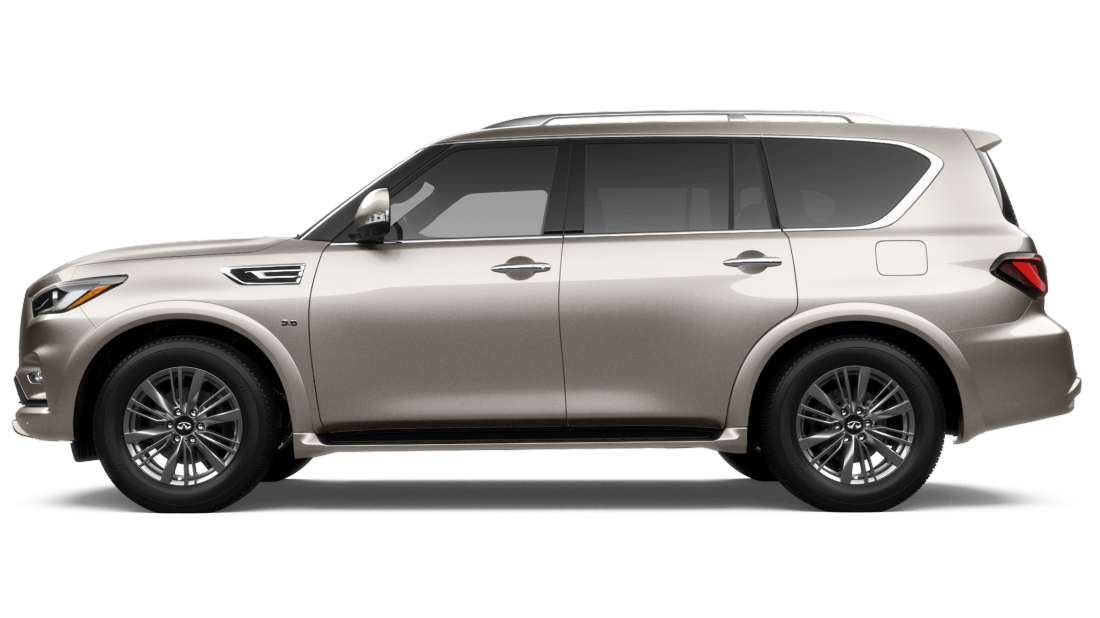 14 The 2019 Infiniti Qx80 Monograph Rumors