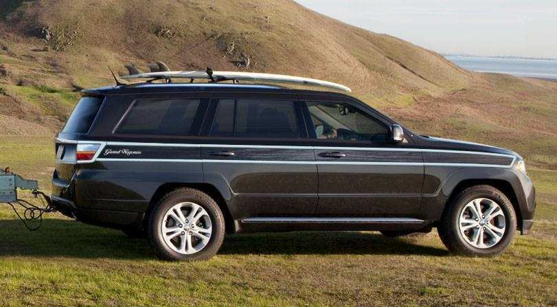 14 The 2019 Jeep Grand Wagoneer Price