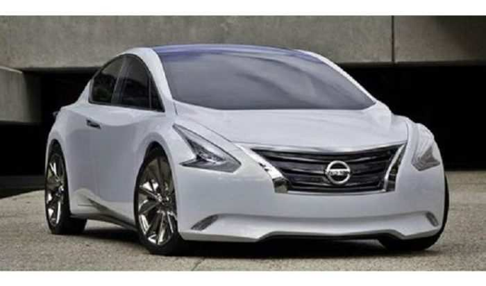 14 The 2019 Nissan Altima Coupe Price