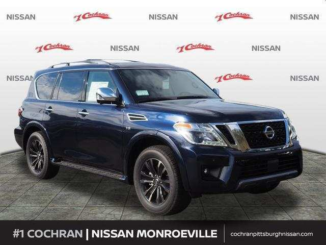 14 The 2019 Nissan Armada Release Date And Concept