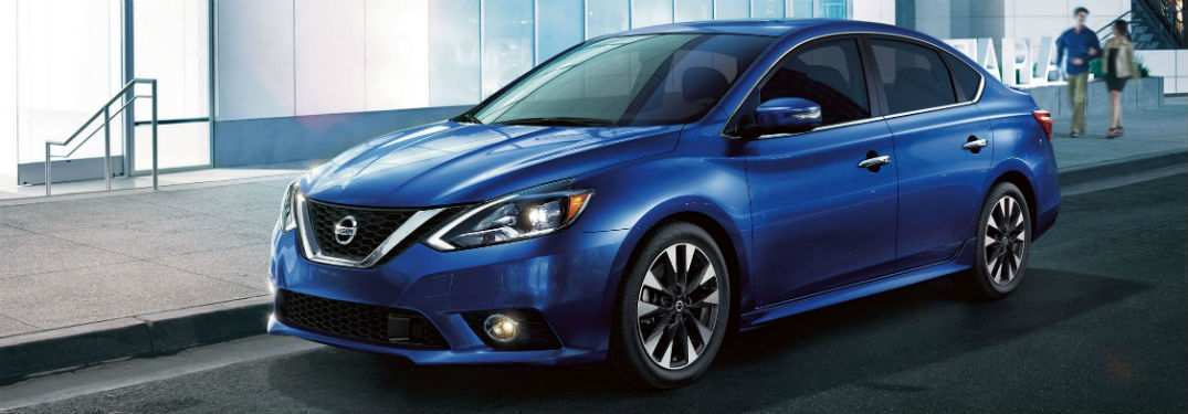 14 The 2019 Nissan Sentra New Concept