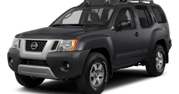 14 The 2019 Nissan Xterra Configurations