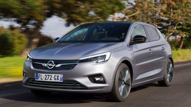 14 The 2019 Opel Corsa Prices