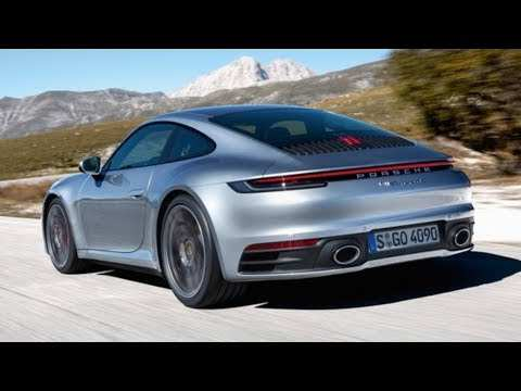 14 The 2019 Porsche 911 Carrera Picture