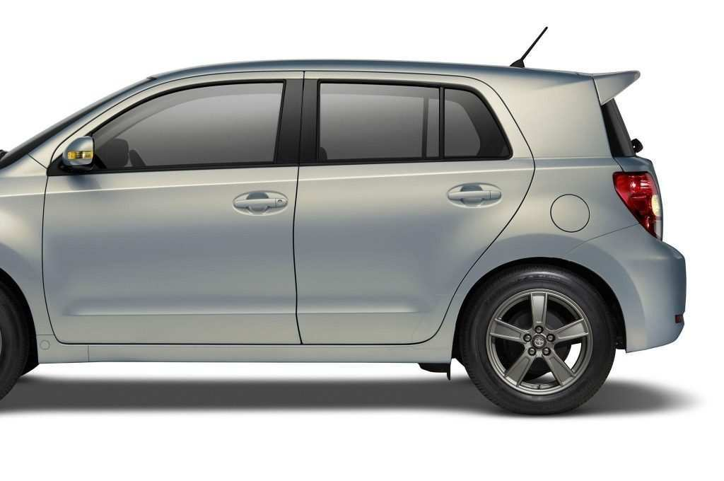 14 The 2019 Scion XD Release Date And Concept