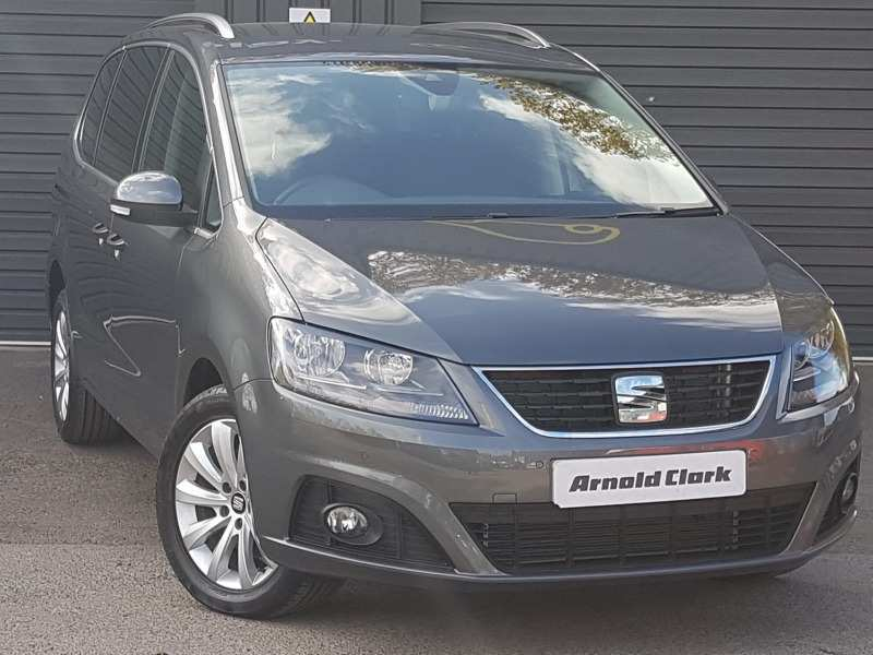14 The 2019 Seat Alhambra Reviews