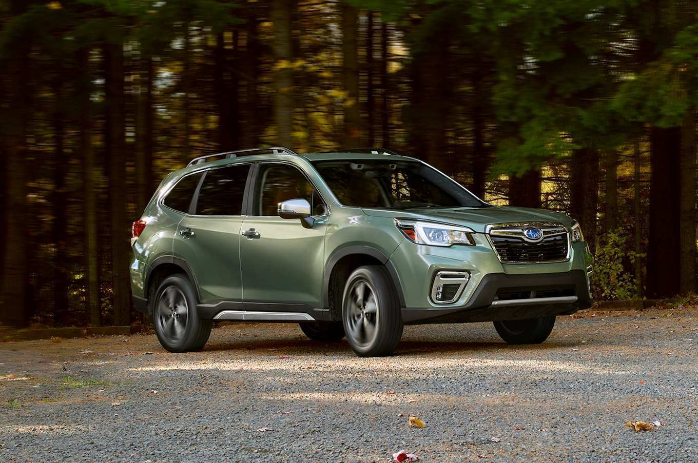 14 The 2019 Subaru Forester Price And Release Date