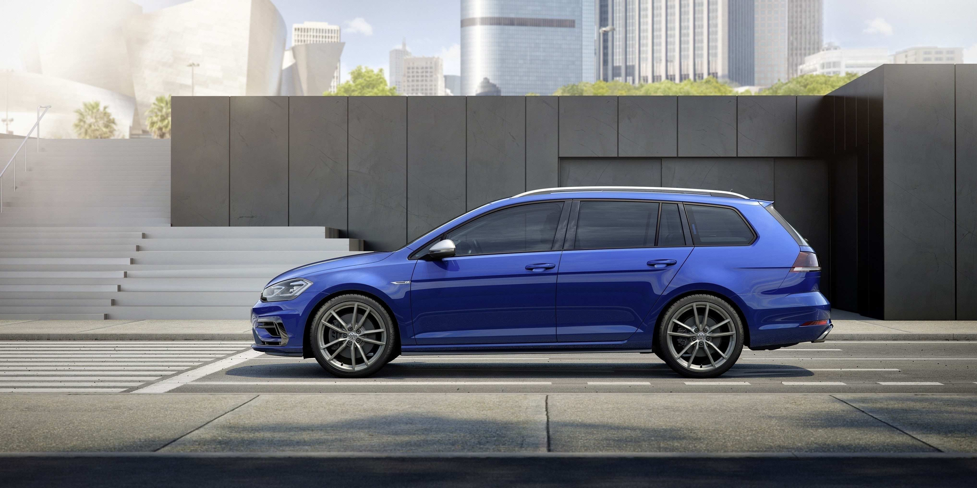 14 The 2019 VW Golf R USA Spesification