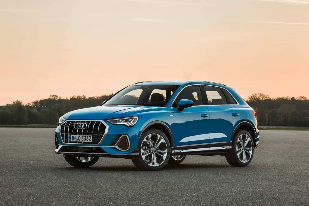 14 The 2020 Audi Q3 Usa Images