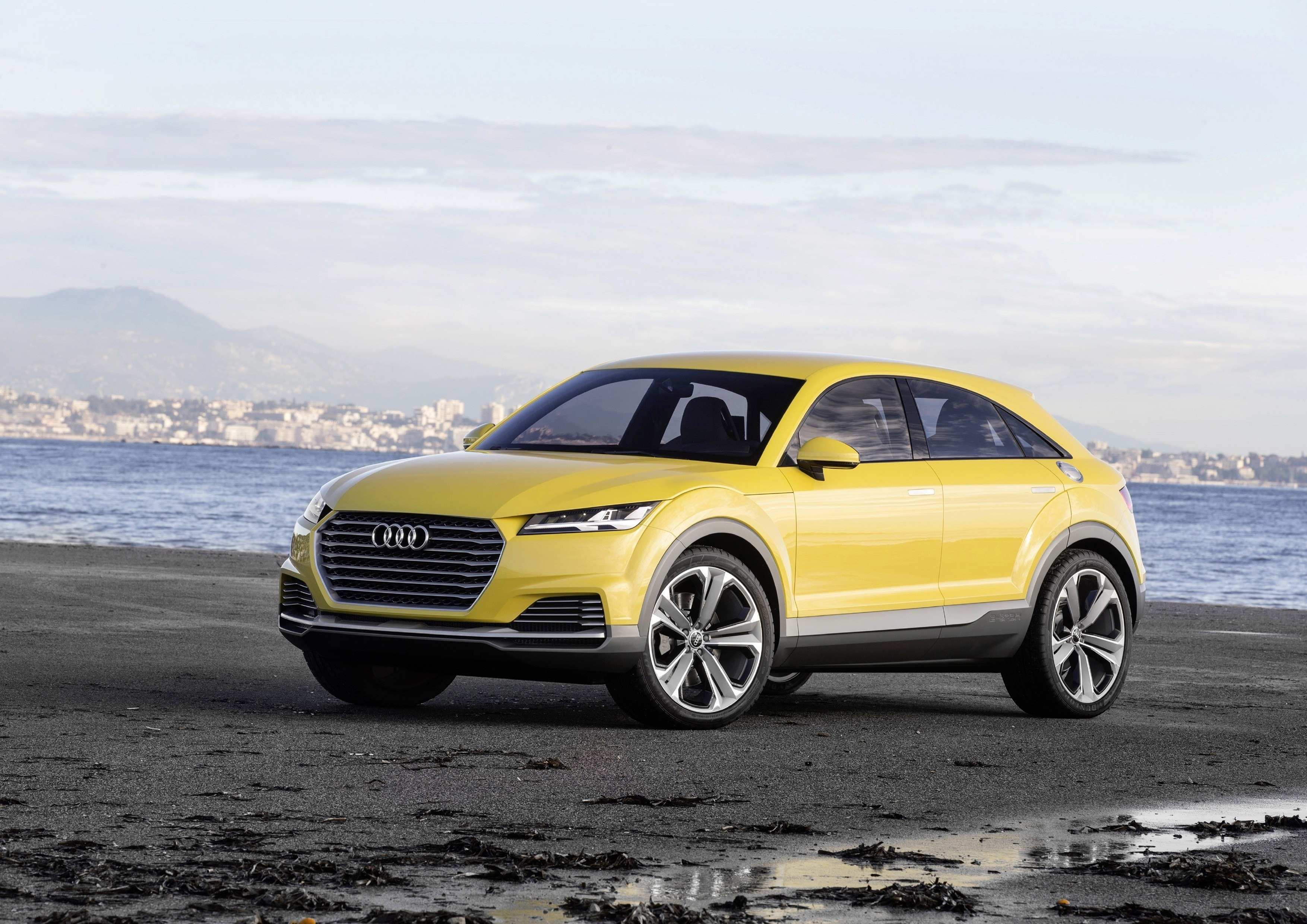 14 The 2020 Audi Q5 Suv Reviews