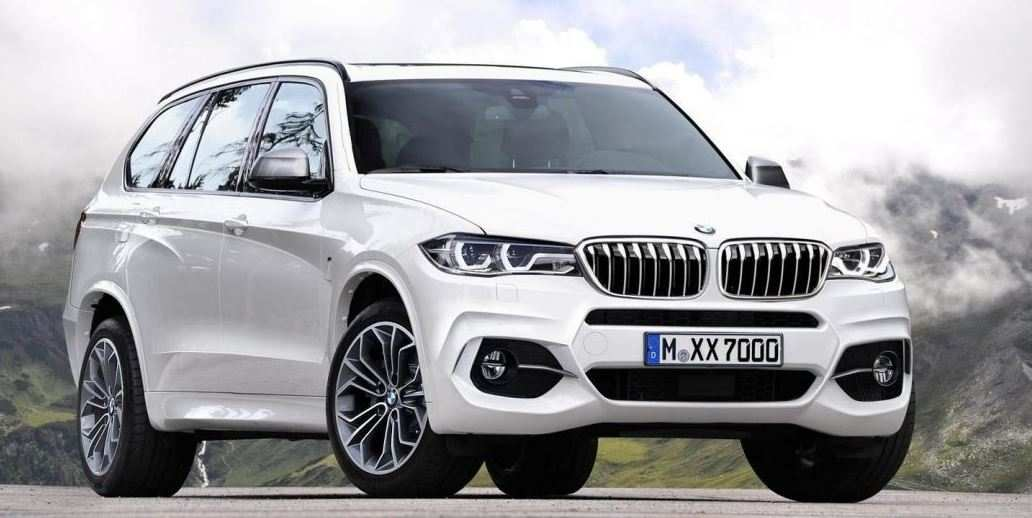 14 The 2020 BMW X3 Hybrid Style