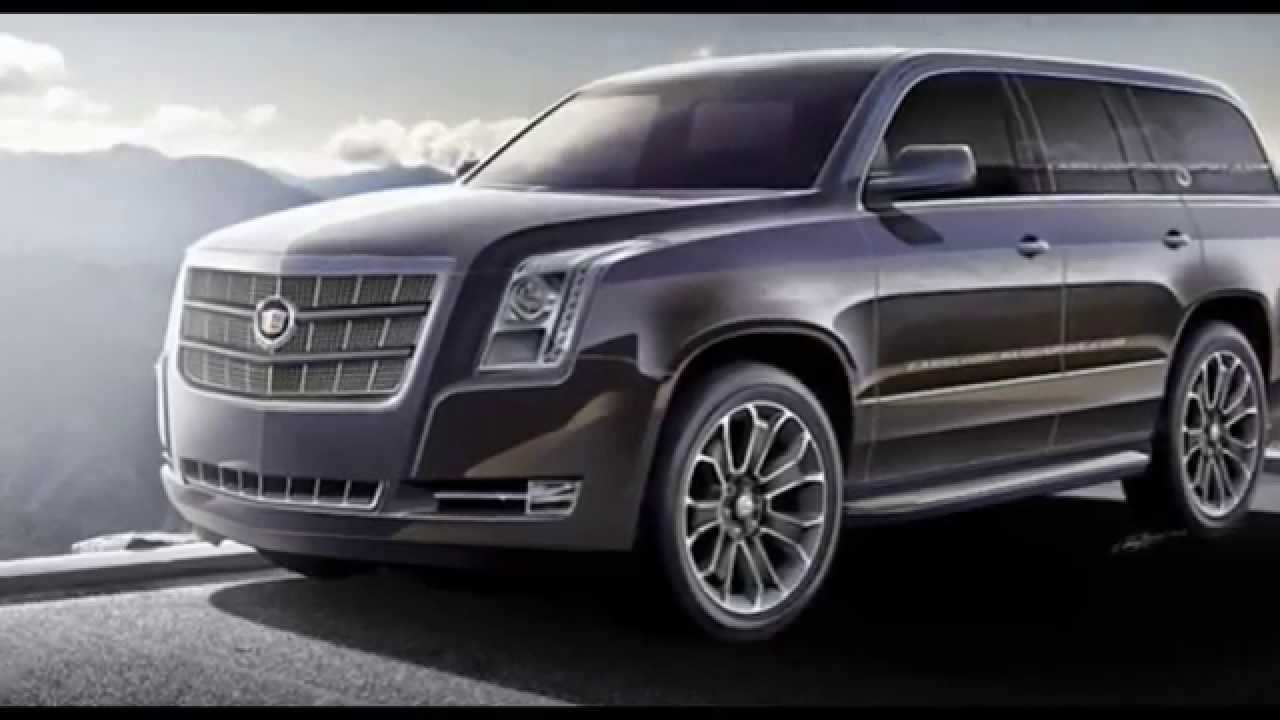 14 The 2020 Cadillac Escalade V Ext Esv Photos