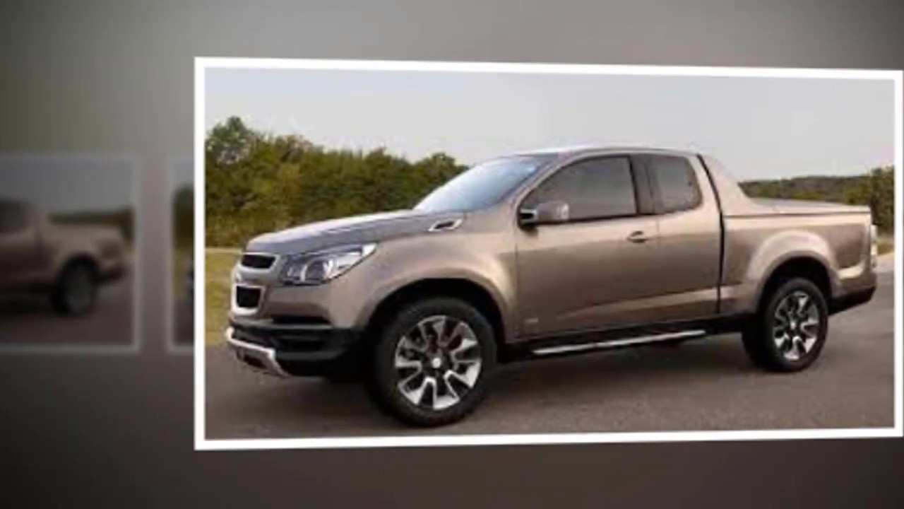 14 The 2020 Chevy Avalanche Overview