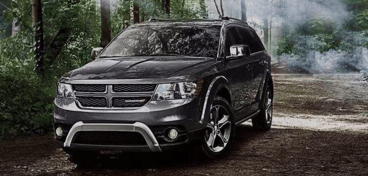 14 The 2020 Dodge Journey Gt Engine